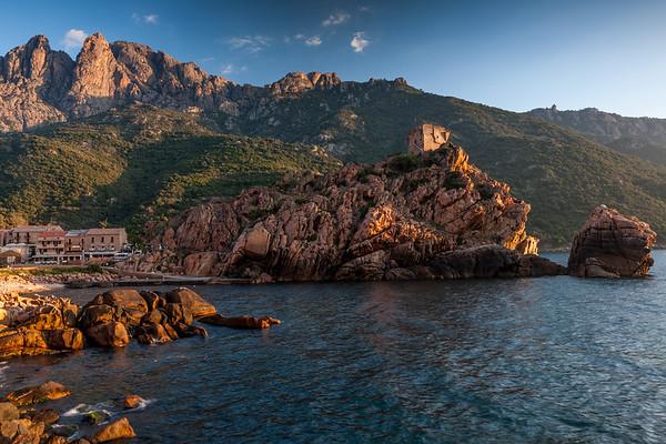 Korsika 2013