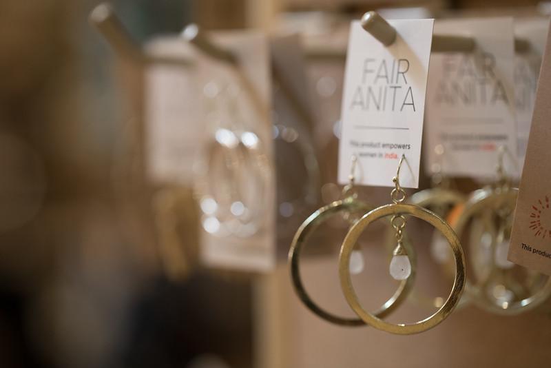 Fair Anita jewelry