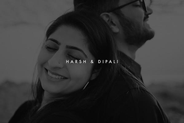 Harsh & Dipali