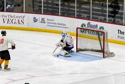 O'Malleys vs Celly Hockey -2-24-2020