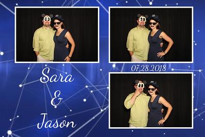Jason & Sara