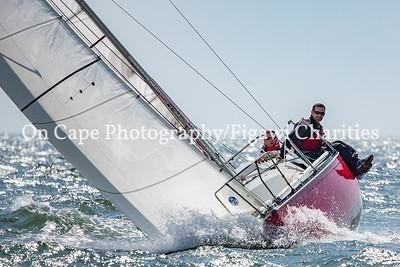 Figawi 2018 Race to Nantucket