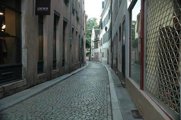 France-Strasbourg