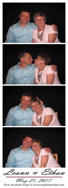 Leann & Ethan (5-21-2011)