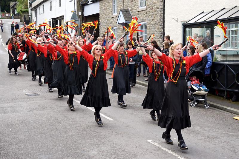 The Severn Gilders