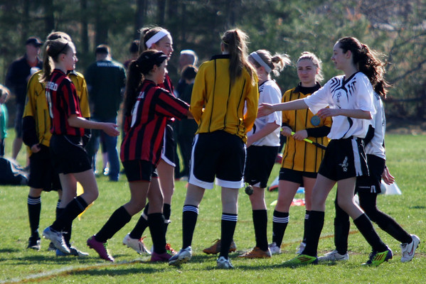 2013 Bellingham Soccer Assosiation