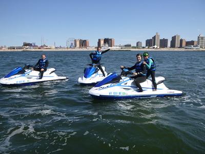 2020-08-26 NYC Harbor Tour