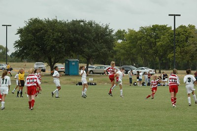 LHGCL Game vs FC Texas