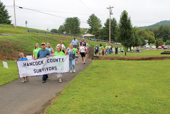 Hancock County Community Events