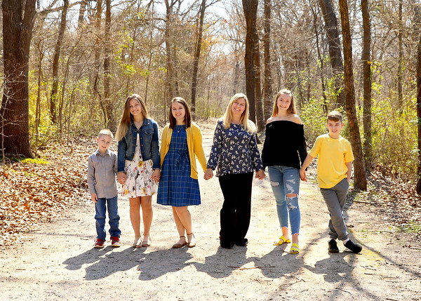 Millie's Family