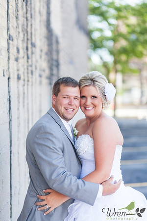 Mr. & Mrs. Bauknecht