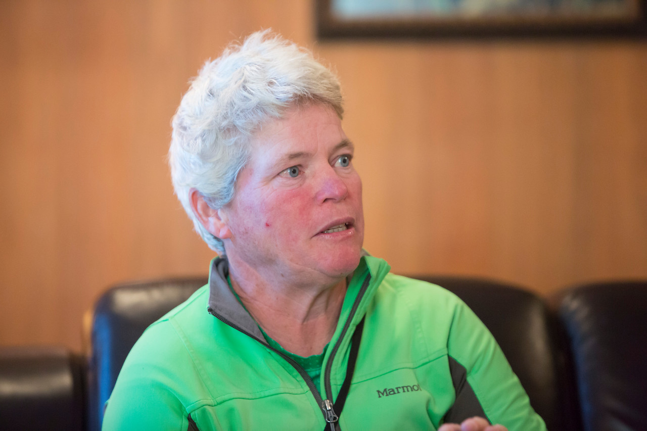 Ann Sieben, Denver