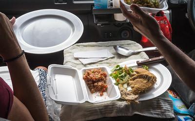Taste of Trini - July 2020