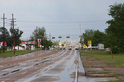 Horn Lake - MS - Weather - 2010