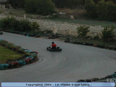 2003-07-09 Badger Karting