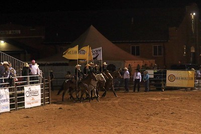 Saturday Wranglers Finale