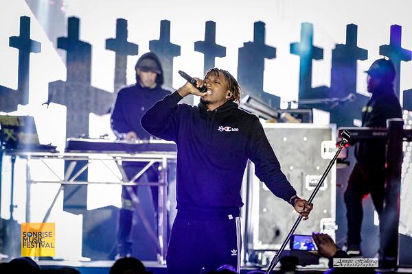 Lecrae | SonRise Music Festival VA Beach | 4-21-18