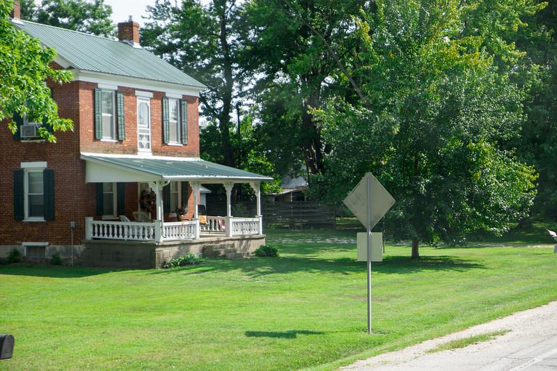 Illinois Old Home