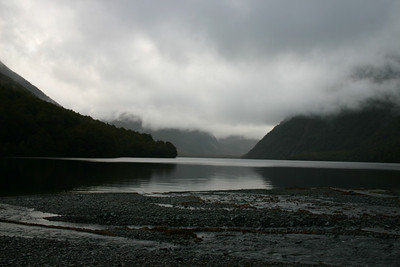 South Island Adventures, New Zealand