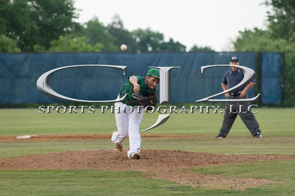 5-21-2018 Park View at Woodgrove Baseball (Varsity)