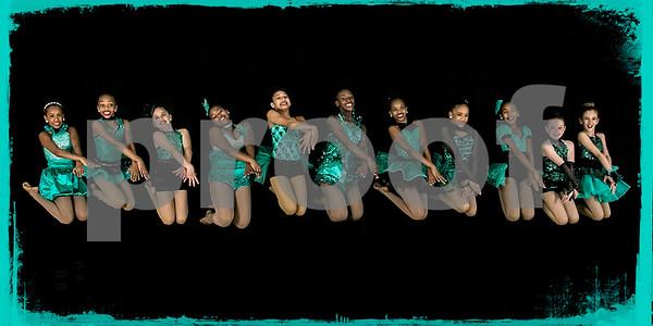 Dance Fusion Class Photoshoot 5/4/17