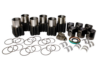 DEUTZ ENGINE OVERHAUL KIT 02925420