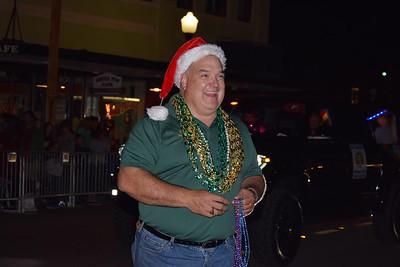 Plant City Christmas Parade 2018