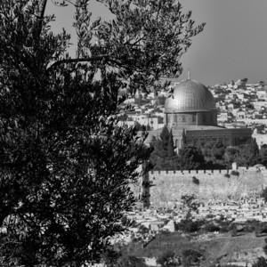 Jerusalem!
