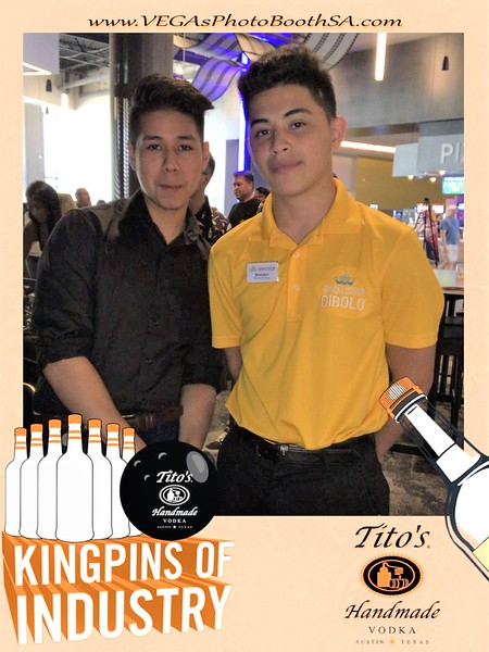 Kingpins Of Industry
