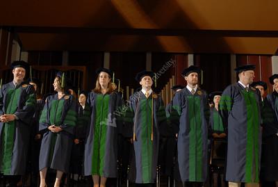 24699 Med Dept. Graduation