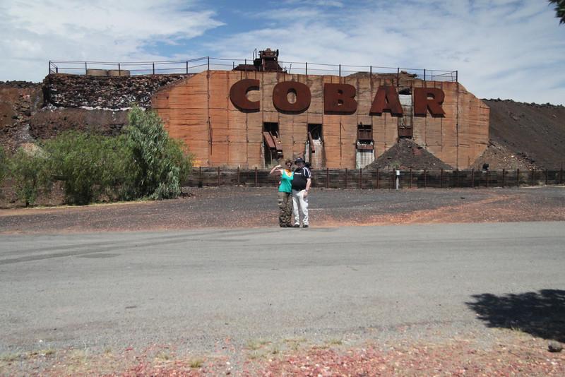 Cobar NSW