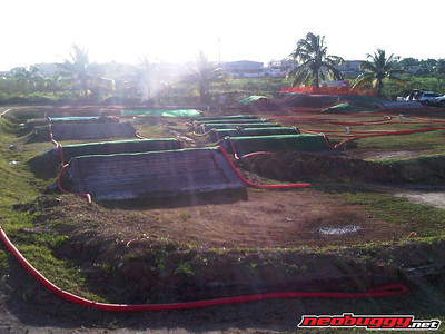 Madinina Cup - Martinique
