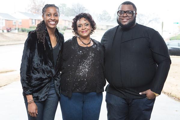 Blackledge Family Photos 2016