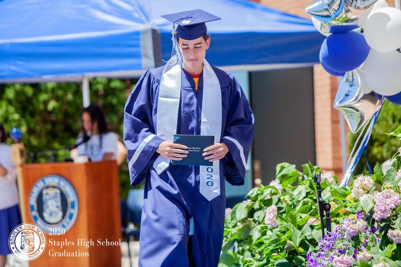 Dylan Goodman Photography - Staples High School Graduation 2020-521.jpg