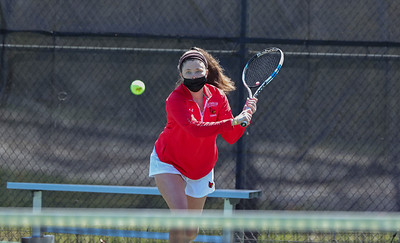 CUA Tennis