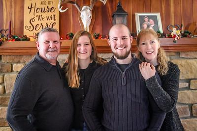 St. John Family