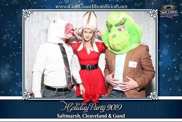 Saltmarsh Christmas 2019