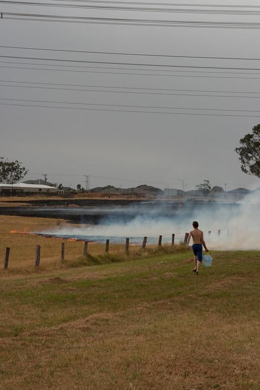 Cranbourne North Fire-0268