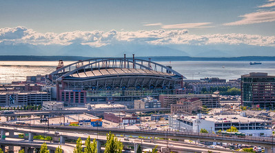 Seattle Sports Stadiums