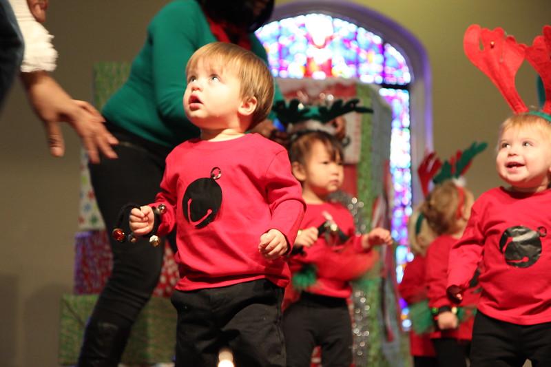 Henry Rushton Christmas Show 063