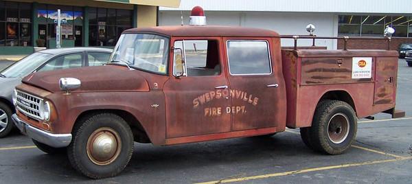 Swepsonville