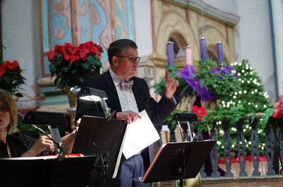 12-04-15 Christmas Concert 2015 - St. Luis Rey