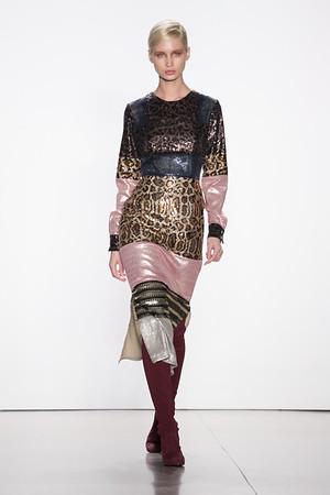 FW18 New York Fashion Week