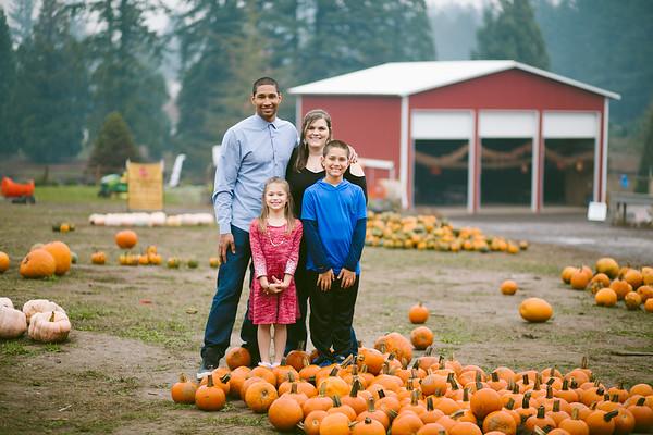 Garner Family | Lee Farms