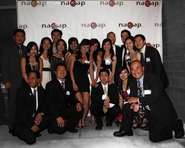 NAAAP 2010 Gala