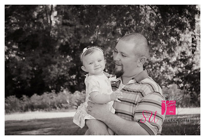 Matthews - Edwards Family Sessions 2013