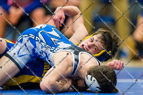 Wrestling_CMH v Waukesha West_20150129