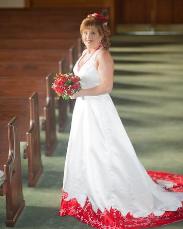 Dawn Bridal