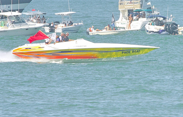 2013 Clearwater, FL Super Boat Races