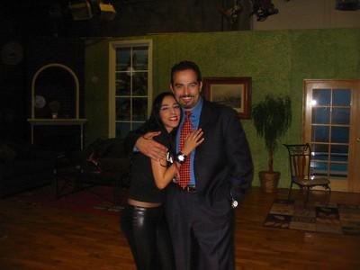 TV Show  Jan 11, 2005